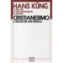 Kung Hans, Cristianesimo e religioni universali, Mondadori, 1986