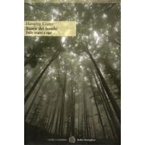 Kuster Hansjorg, Storia dei boschi, Bollati Boringhieri, 2009