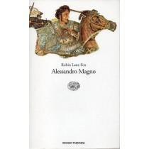 Lane Fox Robin, Alessandro Magno, Einaudi, 1999