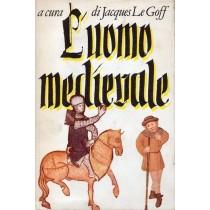 Le Goff Jacques (a cura di), L'uomo medievale, Club degli Editori, 1988