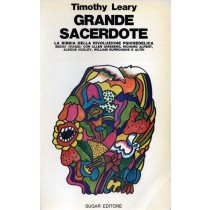 Leary Timothy, Grande sacerdote, Sugar, 1971