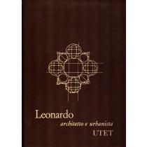 Firpo Luigi (a cura di), Leonardo architetto e urbanista, Utet, 1971