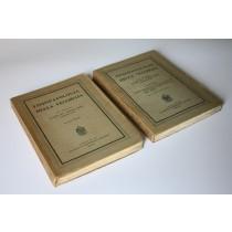 Levi Giuseppe, Pepere Alberto, Viale Gaetano, Fisiopatologia della vecchiaia (2 voll.), Istituto Sieroterapico Milanese, 1933-1934