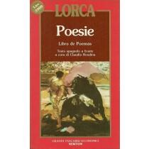 Garcia Lorca Federico, Poesie. Libro de poemas, Newton Compton, 1988