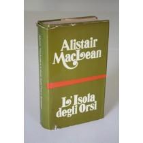 MacLean Alistair, L'isola degli Orsi, Bompiani, 1972