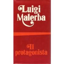 Malerba Luigi, Il protagonista, Bompiani, 1973