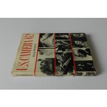 Maloney Tom (a cura di/edited by), U.S. Camera '62, U.S. Camera Book/Duell, Sloane & Pearce, 1961