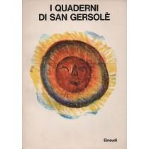 Maltoni Maria (a cura di), I quaderni di San Gersolè, Einaudi, 1981