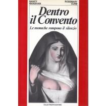 Manahan Nancy, Curb Rosemary, Dentro il convento, Pironti, 1986