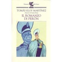 Martínez Tomás Eloy, Il romanzo di Perón, Guanda
