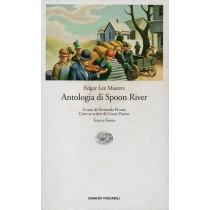 Masters Edgar Lee, Antologia di Spoon River, Einaudi, 2002