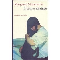 Mazzantini Margaret, Il catino di zinco, Marsilio