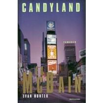 McBain Ed / Hunter Evan, Candyland, Mondadori, 2002
