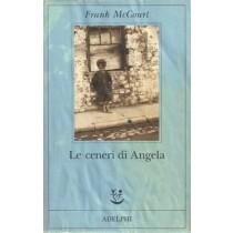 McCourt Frank, Le ceneri di Angela, Adelphi