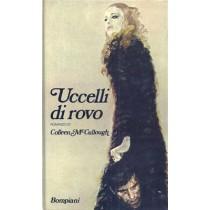 McCullough Colleen, Uccelli di rovo, Bompiani, 1977