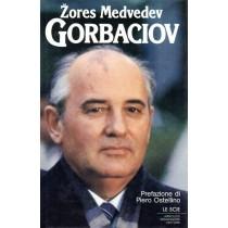 Medvedev Zores, Gorbaciov, Mondadori, 1986