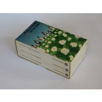 Mitchell Margaret, Via col vento (3 voll.), Mondadori, 1971