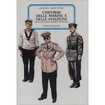 Mollo Andrew, McGregor Malcolm, Uniformi delle marine e delle aviazioni nella seconda guerra mondiale, Paoline, 1981