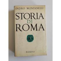 Montanelli Indro, Storia di Roma, Rizzoli, 1965