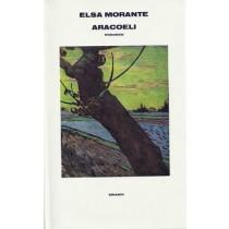Morante Elsa, Aracoeli, Einaudi