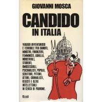 Mosca Giovanni, Candido in Italia, Rizzoli, 1977