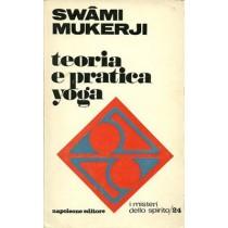 Mukerji Swami, Teoria e pratica yoga, Napoleone, 1972