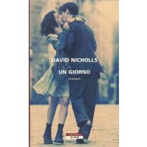 Nicholls David, Un giorno, Neri Pozza, 2011