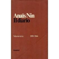 Nin Anais, Il diario 1939-1944. Volume terzo, Bompiani, 1979
