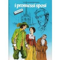 Nizzi Claudio, Piffarerio Paolo, I promessi sposi a fumetti. Dal romanzo di Alessandro Manzoni, San Paolo, 1984