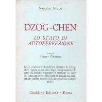 Namkhai Norbu, Dzog-chen. Lo stato di autoperfezione, Astrolabio Ubaldini, 1986