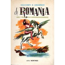 Nortines B., Racconti e leggende di Romania, SAIE, 1965