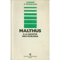 Novi Sergio (a cura di), Malthus e la nascita dell'ecologia, Cremonese, 1973