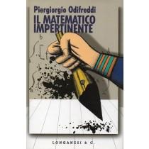 Odifreddi Piergiorgio, Il matematico impertinente, Longanesi, 2005
