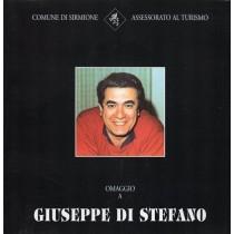 Omaggio a Giuseppe Di Stefano, Grafiche Zarantonello, 1996