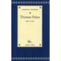Paine Thomas, Rights of Man, Barnes & Noble, 2004