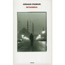 Pamuk Orhan, Istanbul, Einaudi, 2007