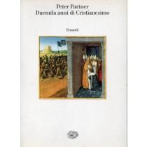 Partner Peter, Duemila anni di cristianesimo, Einaudi, 2001