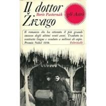 Pasternak Boris, Il Dottor Zivago, Feltrinelli, 1967