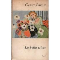 Pavese Cesare, La bella estate, Einaudi, Supercoralli, 1953
