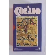 Peirone Federico (a cura di), Il Corano, Mondadori, 1988