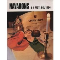 Penzi Diogene (a cura di), Navarons e i moti del 1864, Del Bianco, 1966