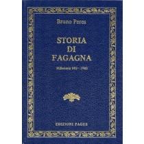 Peres Bruno, Storia di Fagagna, Pagus, 1982