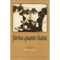 Peressini Renzo (a cura di), Farina quanto basta. Il quaderno delle ricette del nobile Collegio delle Suore Dimesse di Udine (1902-1905), Campanotto, 1998