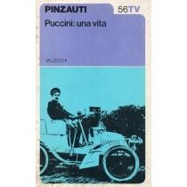 Pinzauti Leonardo, Puccini: una vita, Vallecchi, 1974