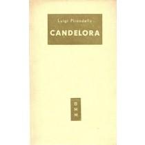 Pirandello Luigi, Candelora. Novelle per un anno, Mondadori, 1951