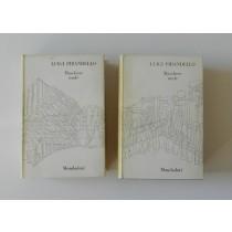 Pirandello Luigi, Maschere nude (voll. I e II), Mondadori, 1965