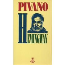 Pivano Fernanda, Hemingway, Rusconi, 1989