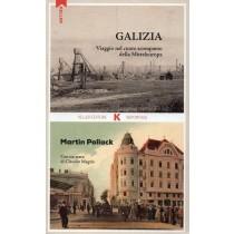 Pollack Martin, Galizia, Keller, 2017