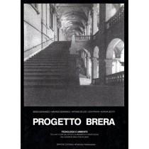 AA. VV., Progetto Brera, Grafiche Editoriali Artistiche Pordenonesi, 1985