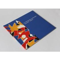 Quaranta Bruno (a cura di), La tipografia come arte. Tallone - Smens, Tipotecnica Ernani, 2001